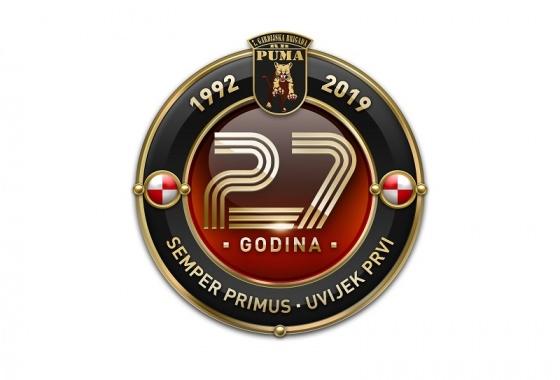 """27. OBLJETNICA OSNUTKA 7. GARDIJSKE BRIGADE """"PUMA"""""""