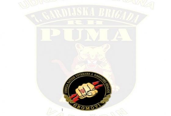 Čestitka povodom osnutka 29. godišnjice 2. A brigade ZNG